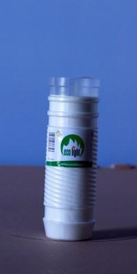ECO-3wysokość: 180/56 mm czas palenia: 3 dni