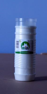 ECO-5wysokość: 180/64 mm czas palenia: 4 dni