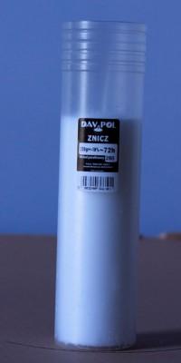 WK-280wysokość: 230/63 mm czas palenia: 72 h